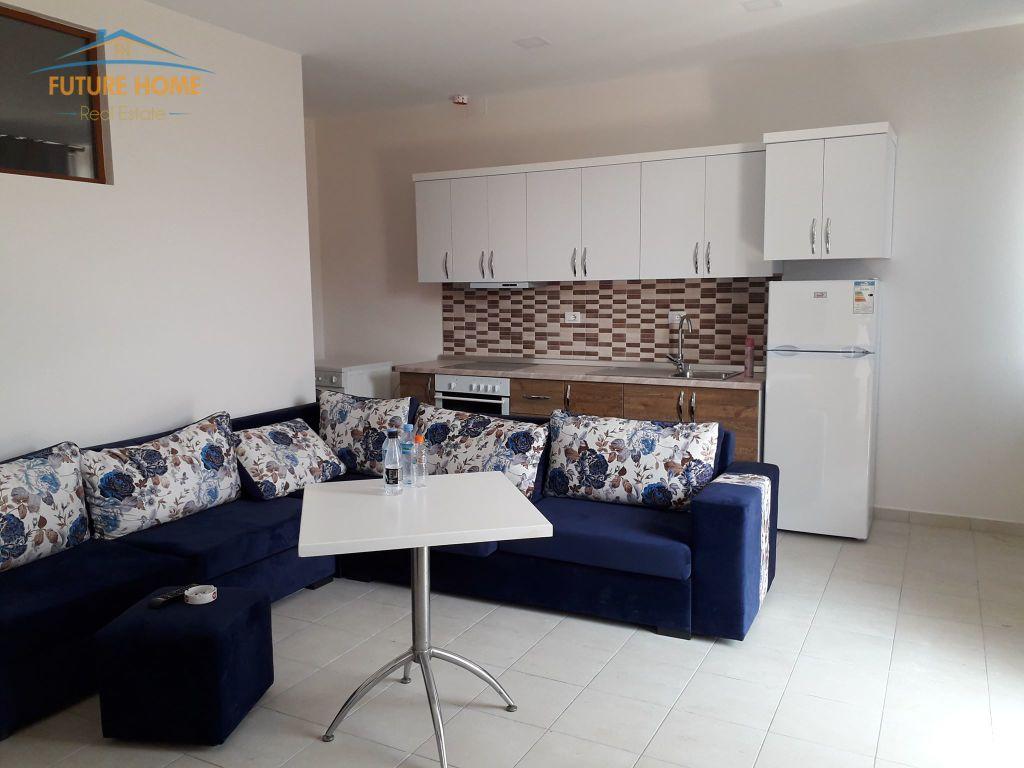 Qera, Apartament 1+1, Bulevardi i Ri