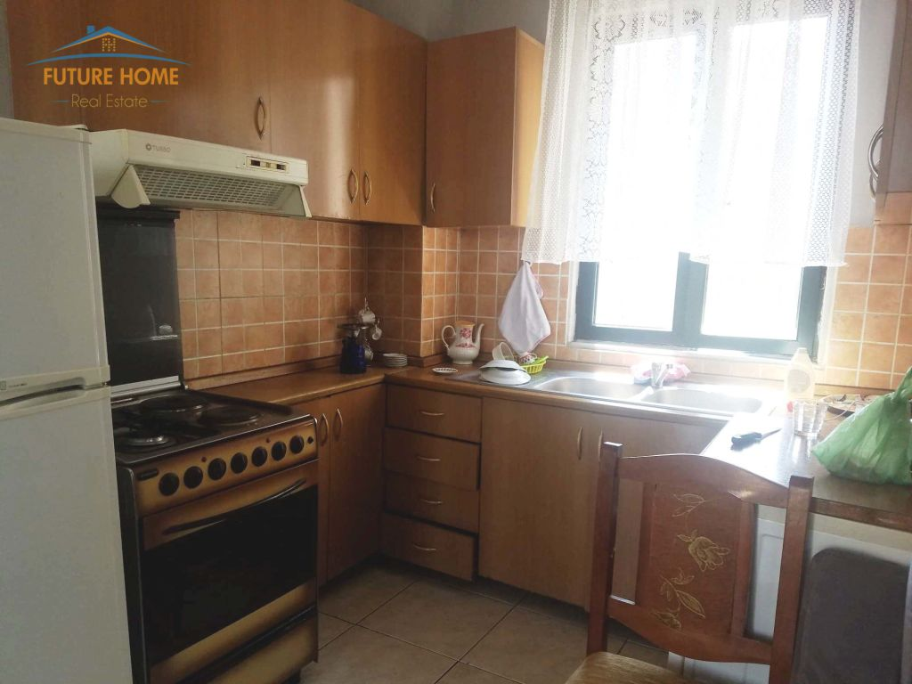 Shitet, Apartament 1+1, Rruga e Bogdaneve
