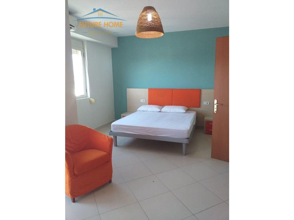 Qera, Apartament 2+1, Stacioni i Trenit