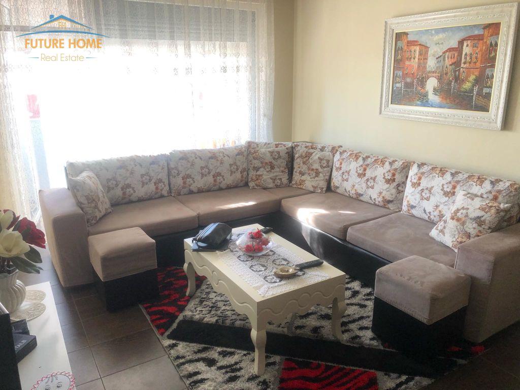 Shitet,Apartament 1+1,Kthesa E Kamzes