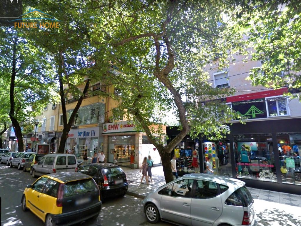 Qera, Apartament 2+1, Myslym Shyri, Tiranë