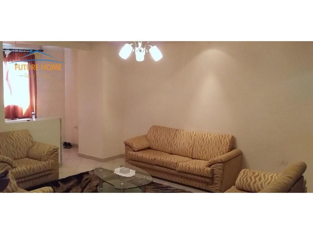 Qera, Apartament 2+1, Bulevardi Zogu I