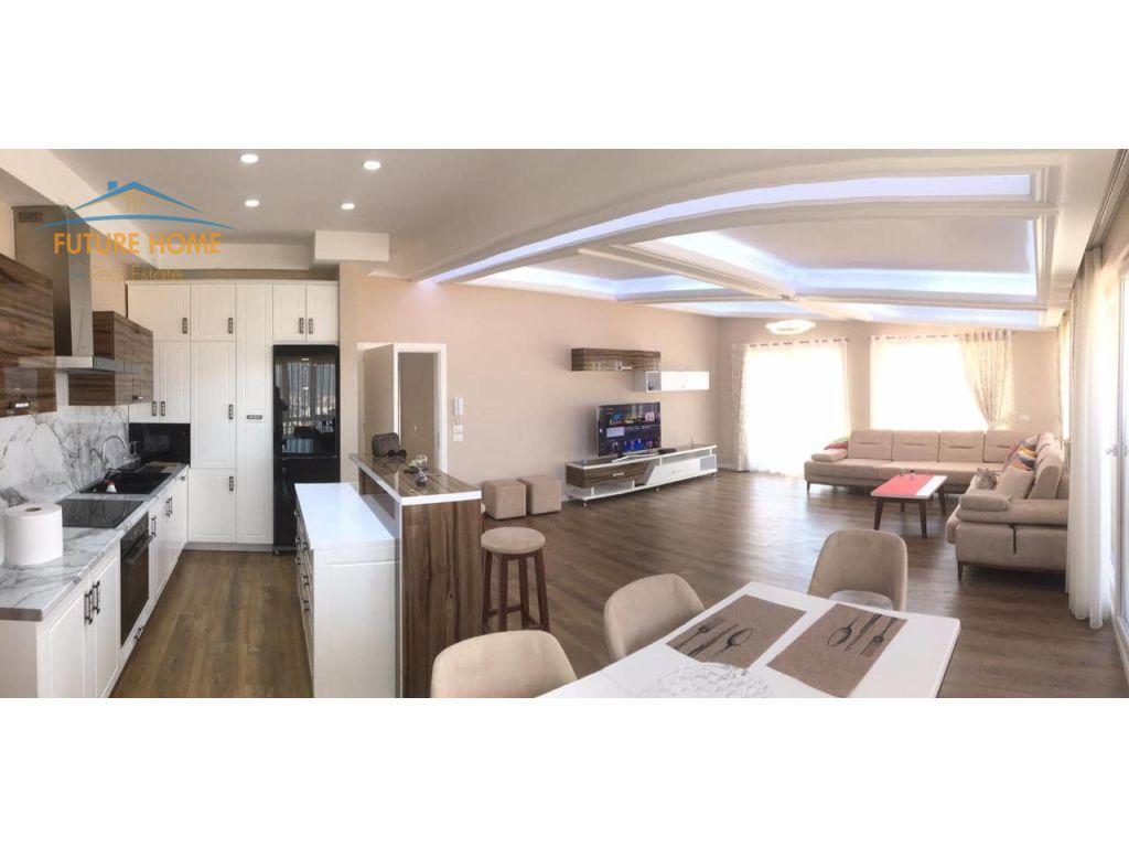 Rent, Apartment 3 + 1, Kodra e Diellit, Tirana.