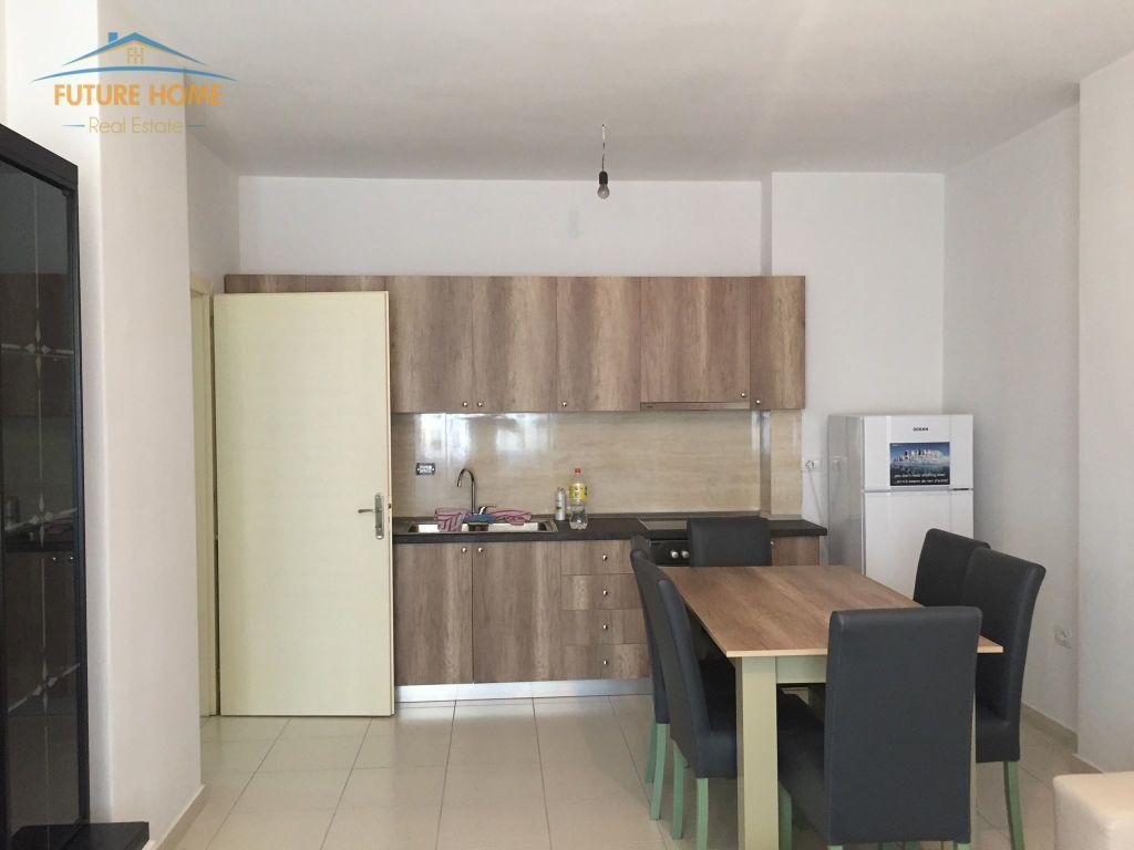 Qera, Apartament 2+1, Unaza e Re,Tiranë
