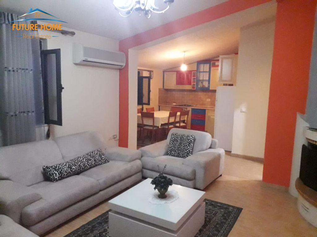 Qera, Apartament 2+1, Kodra e Diellit, Tiranë