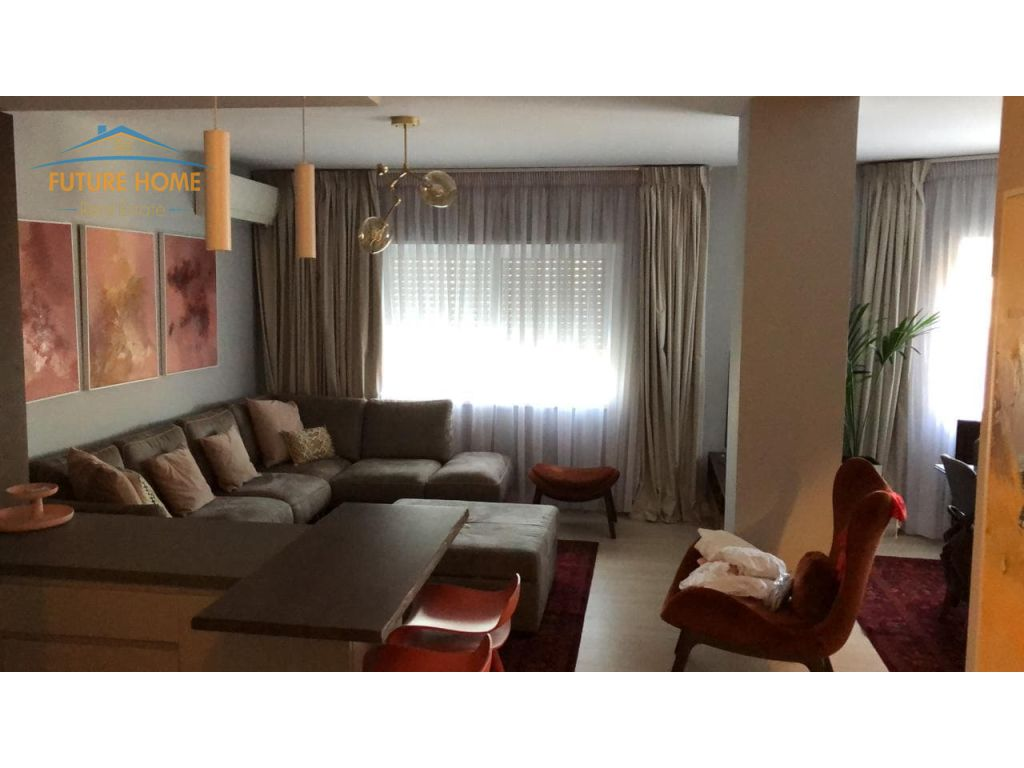For Sale, Apartment 2 + 1, Ndre Mjeda Street