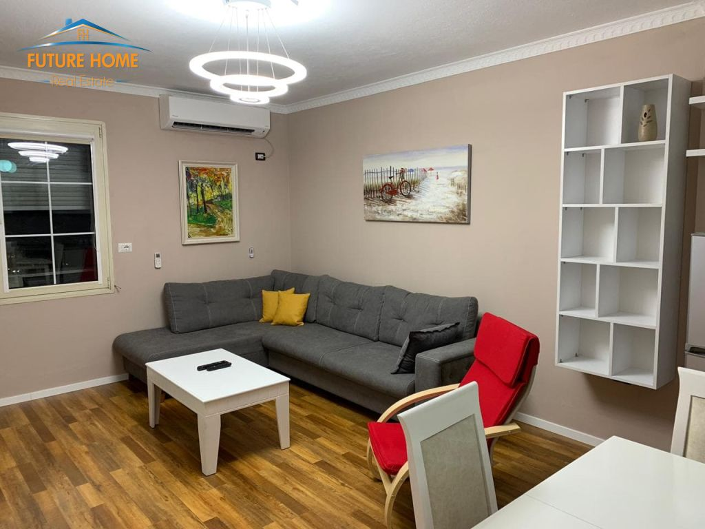 Rent, Apartment 1 + 1, Elbasan Street