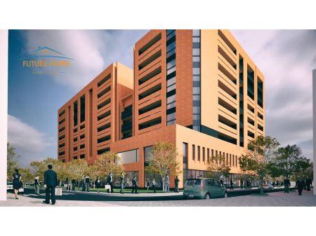 Shitet, Apartament 2+1,Kompleksi Panorama