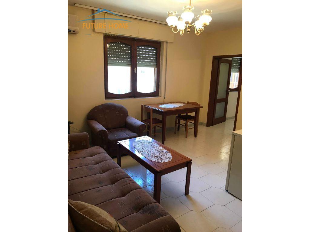 Qera,Apartament 1+1,Rruga Mine Peza
