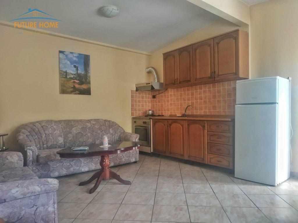 Qera, Apartament 1+1, Zogu i ZI