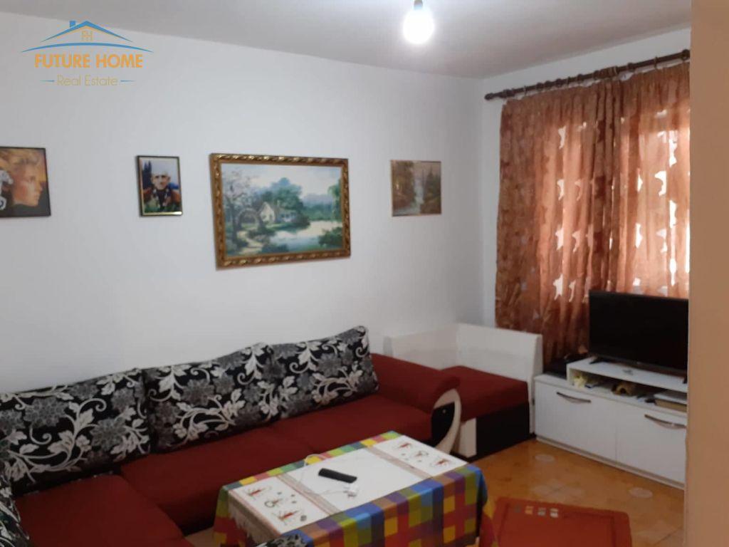 Shitet,Apartament 1+1,Tefta Tashko Koço