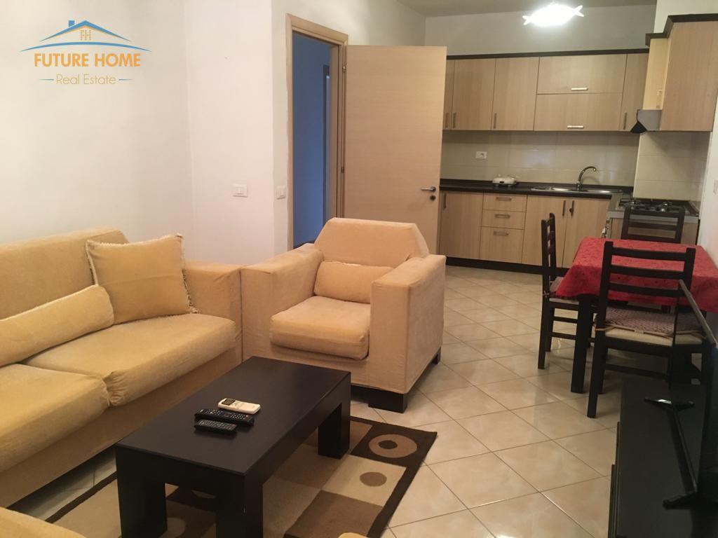 Qera, Apartament 1+1, Kompleksi Kontakt
