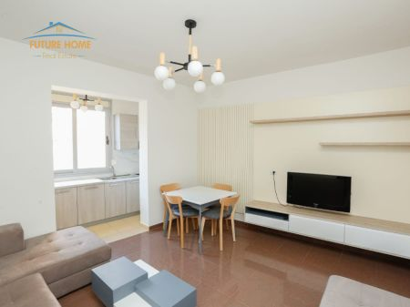 Qera, Apartament 1+1, Rruga Mine Peza