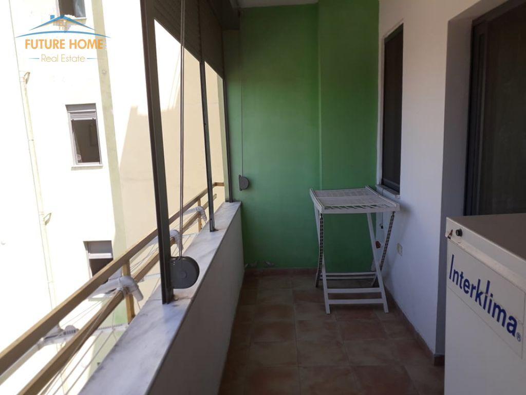 Qera, Apartament 2+1, Stadiumi Dinamo, Tiranë.