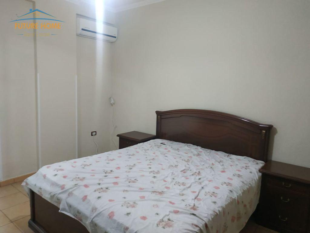 Qera, Apartament 2+1, Rruga e Dibrës