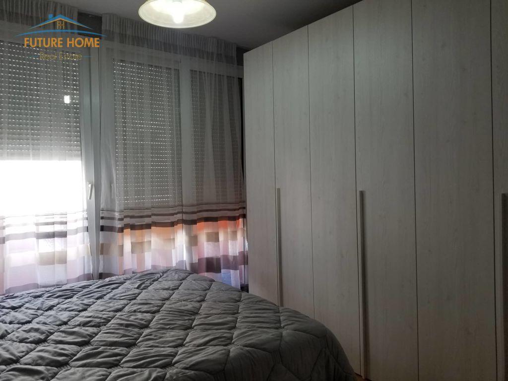 Qera, Apartament 1+1, Blloku