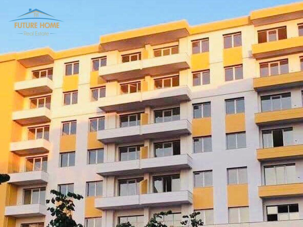 Shiten, Opsione Apartamentesh, Vlorë