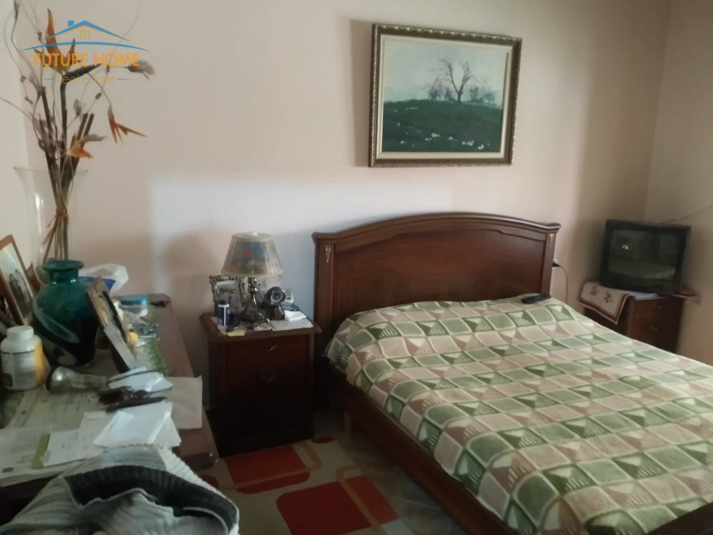 Shitet,Apartament 2+1,Rruga Mihal Grameno