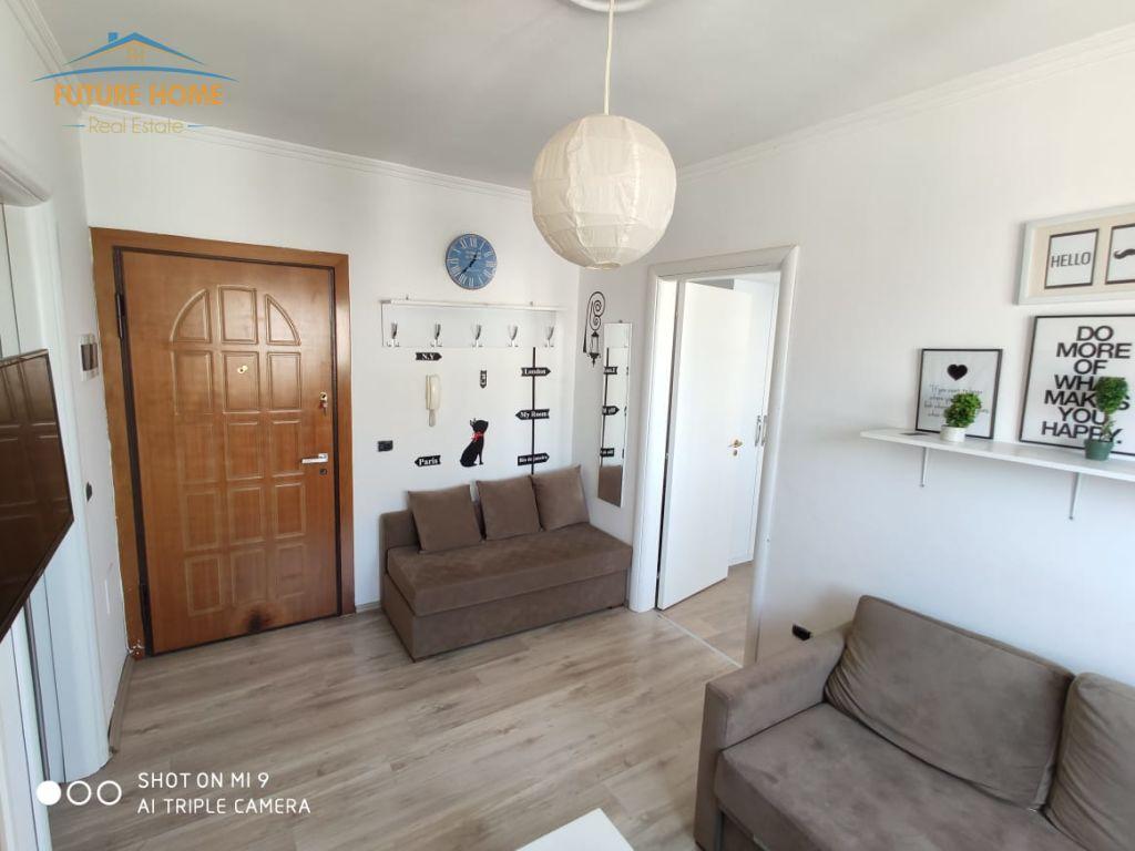 Qera, Apartament 1+1, Myslym Shyri