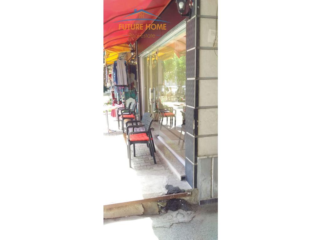 Sell, Local, Hoxha Tahsim Street