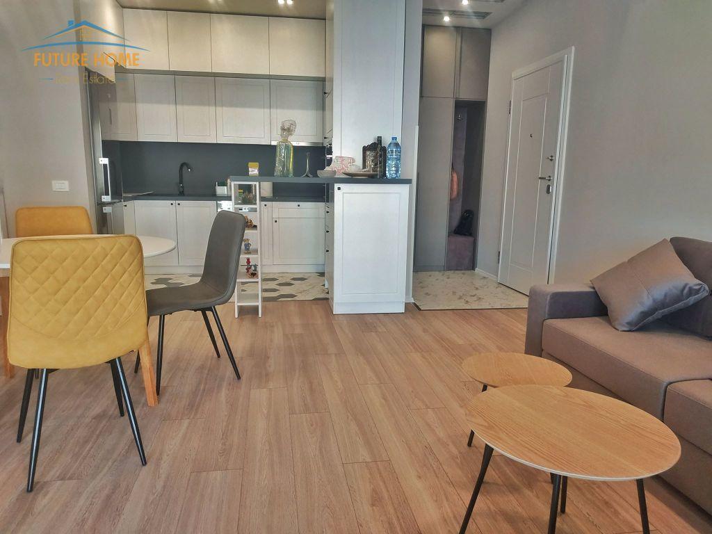 Qera, Apartament 2+1, Kompleksi Delijorgji
