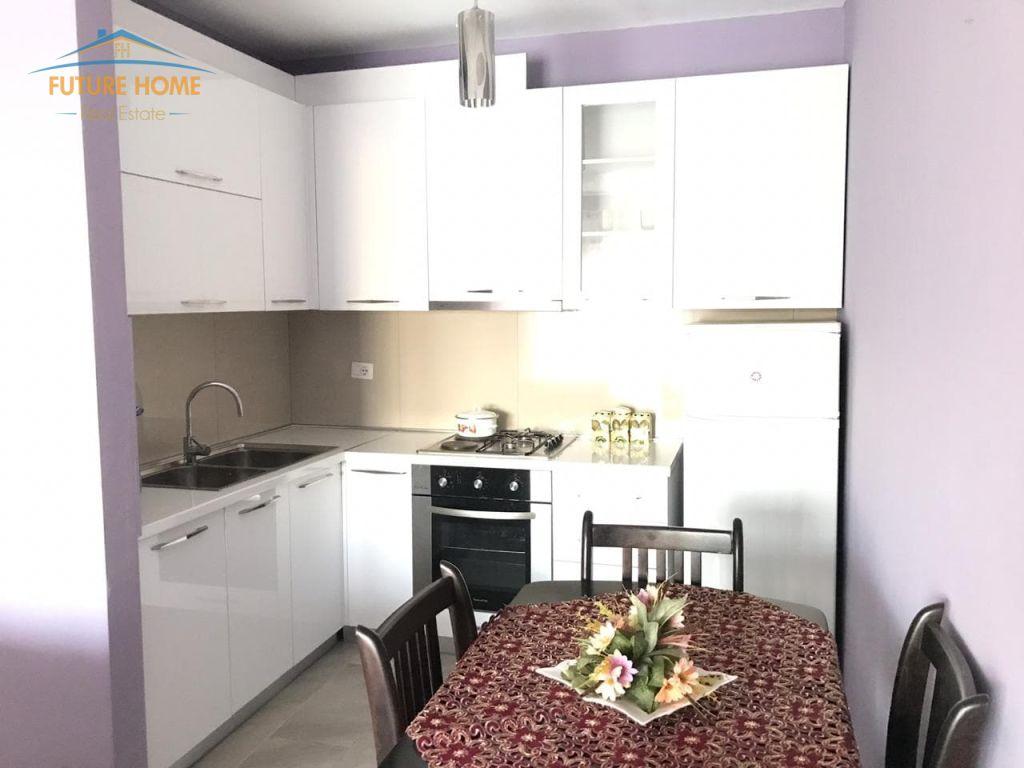Qera, Apartament 1+1, Kopshti Botanik, Tiranë.