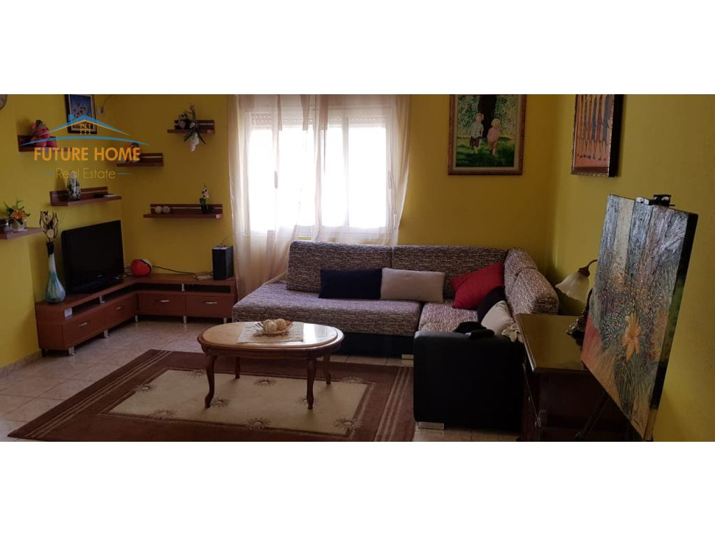 Qera, Apartament 1+1, Vasil Shanto, Tiranë.