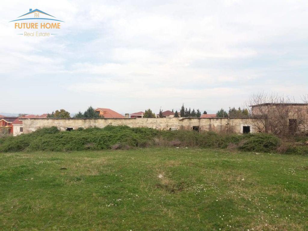 Shitet, Tokë, Autostrada Tiranë-Durrës