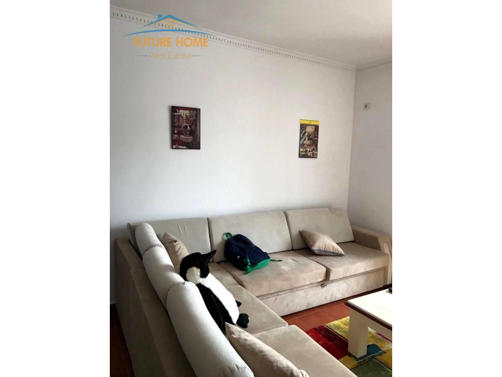 Qera, Apartament 1+1,Vasil Shanto, Tiranë