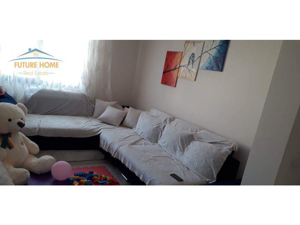 Shitet,Apartament 1+1,Rruga Mihal Grameno