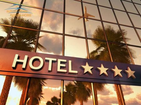 Qera, Hotel , Autostrada Tirane-Durres