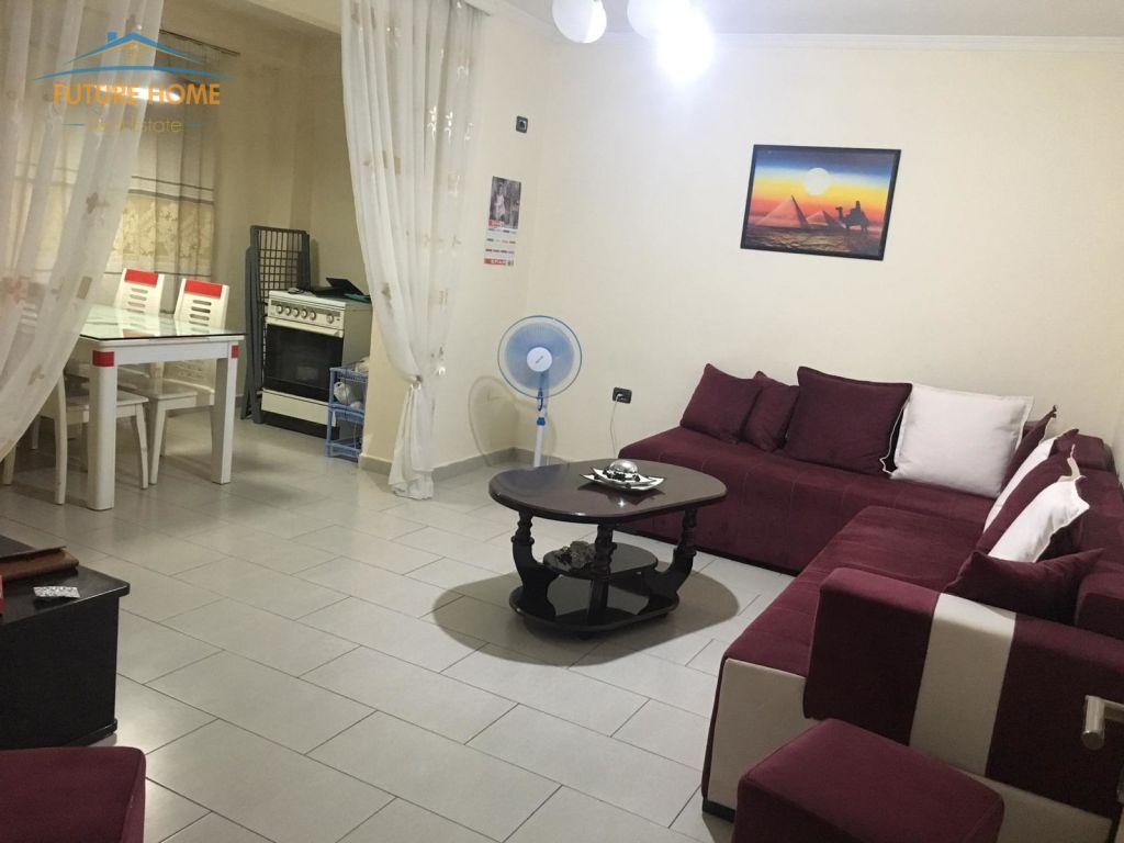 Rent, Apartment 2 + 1, Muhamet Gjollesha Street