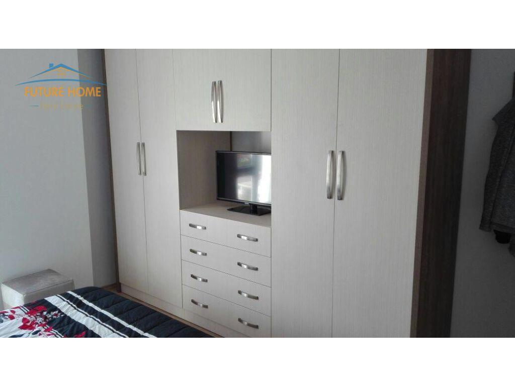Apartament 2+1, Kompleksi Magnet