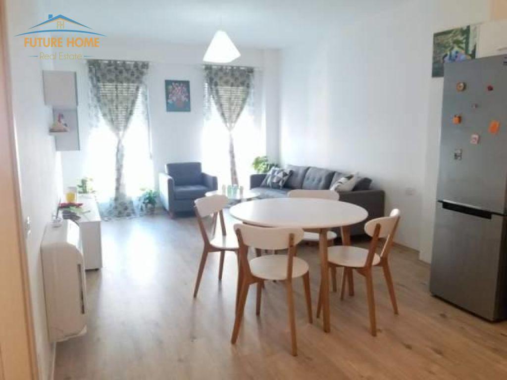 Apartament  1+1, Kompleksi Magnet