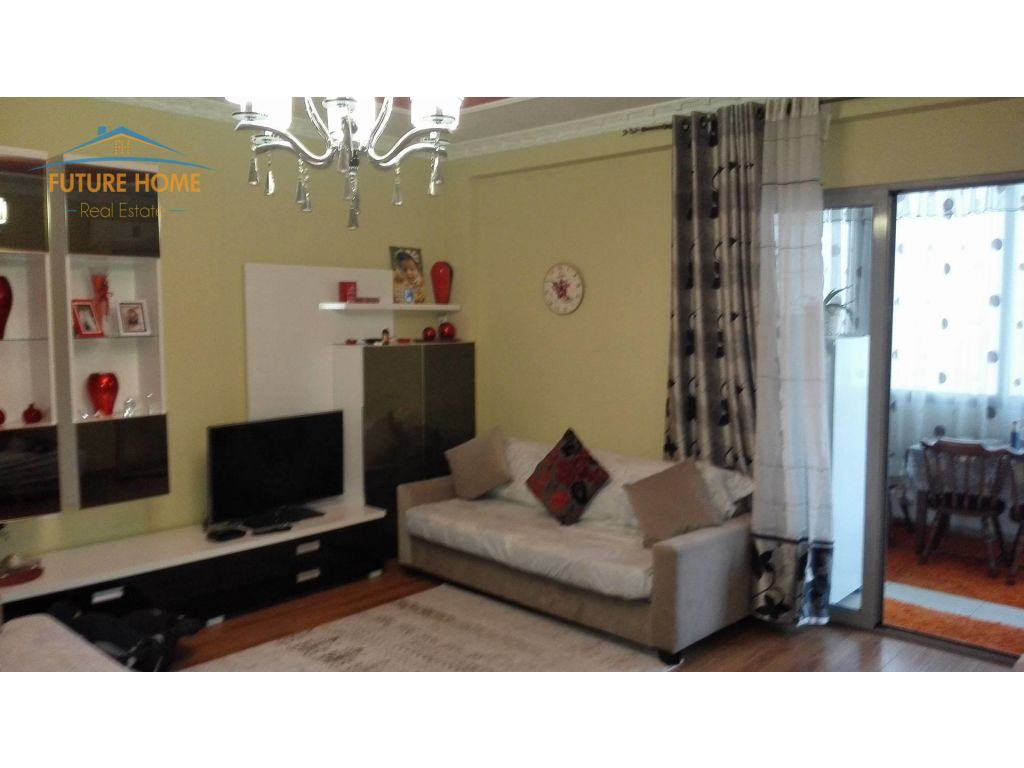 Qera,Apartament 2+1,Bulevardi Zhan D'Ark