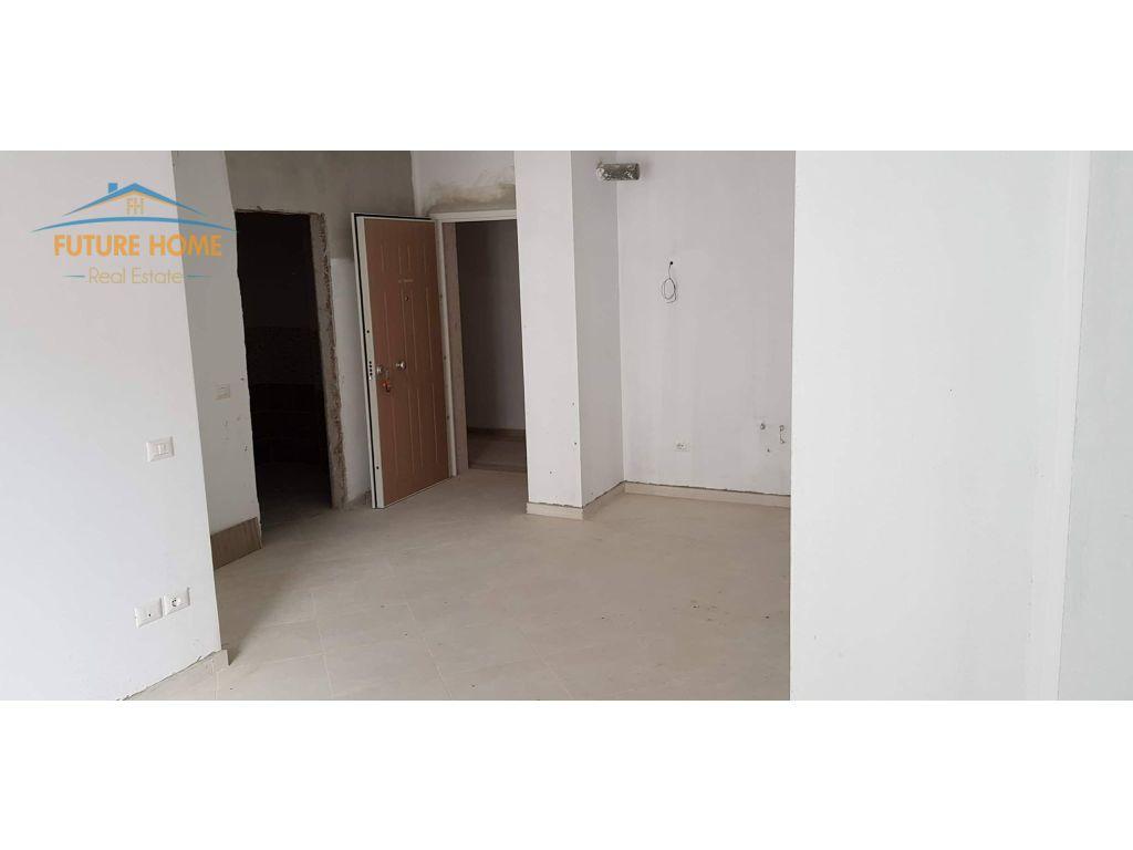 Apartament 1+1, Rruga e Dibres