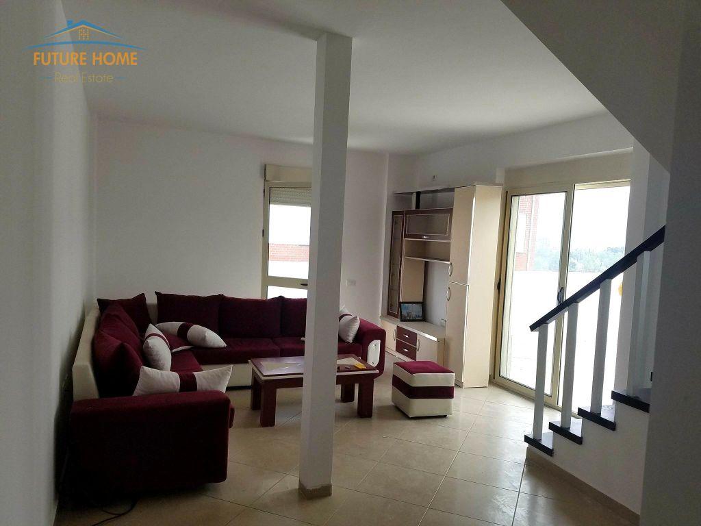 Qera, Apartament Duplex, Liqeni, Tiranë