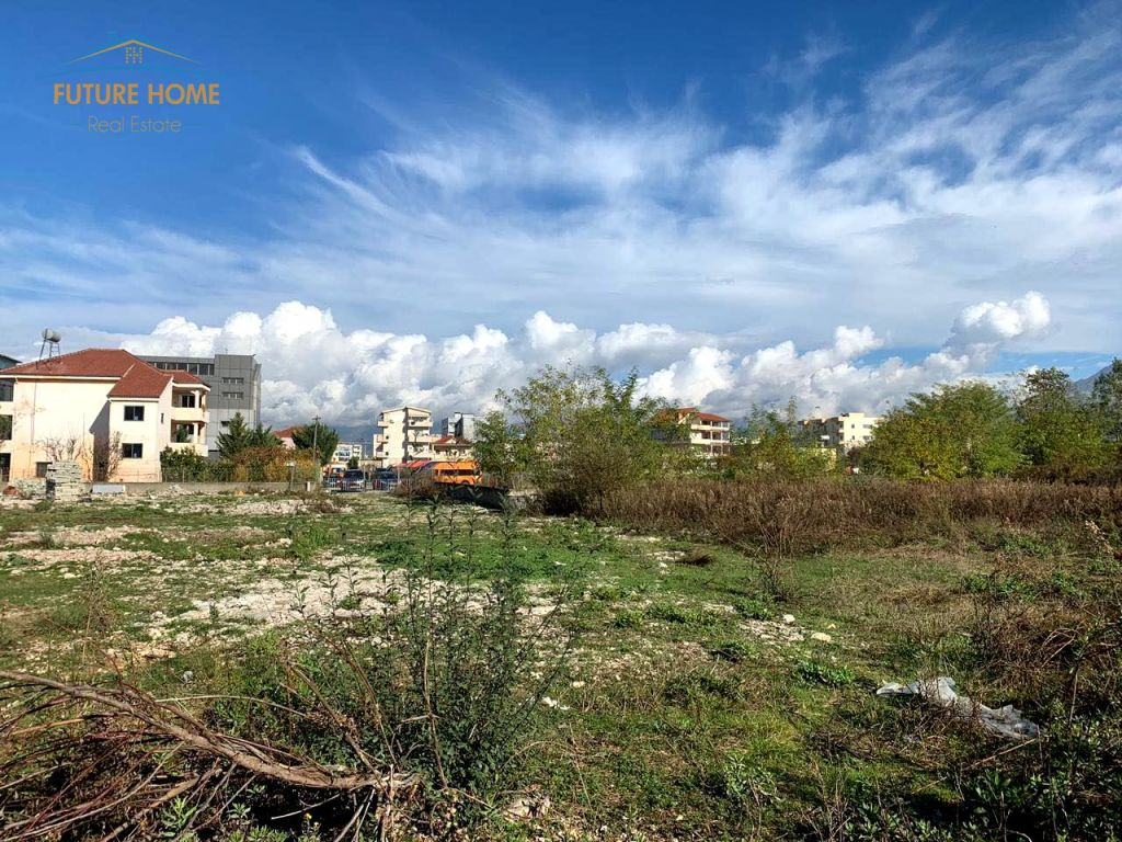 Shitet, Tokë, Autostrada Tiranë-Durrës, Tiranë