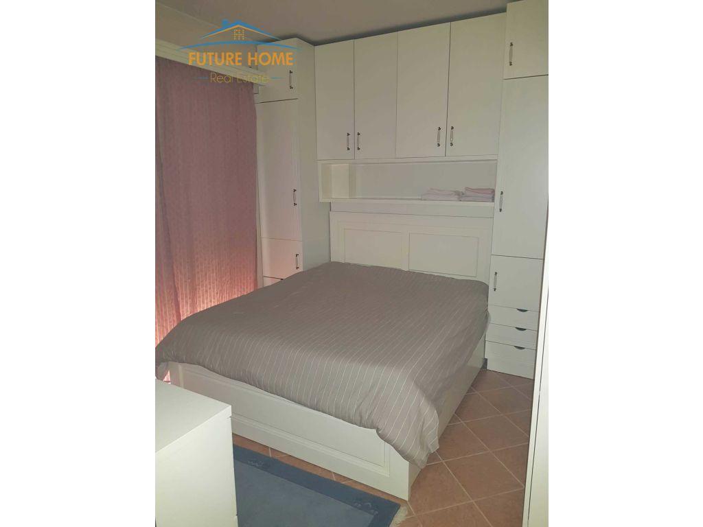 Qera , Apartament 2+1 , Rruga e Kavajes