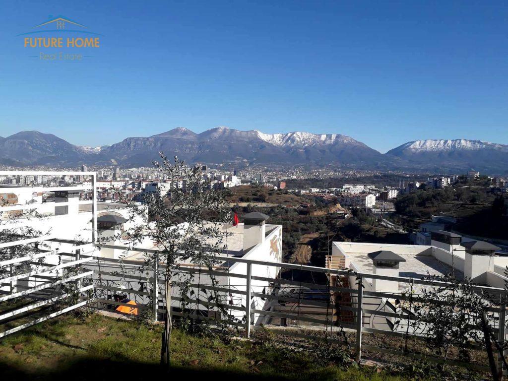 Qera, Vilë Rezidenca Kodra e Diellit, Tiranë