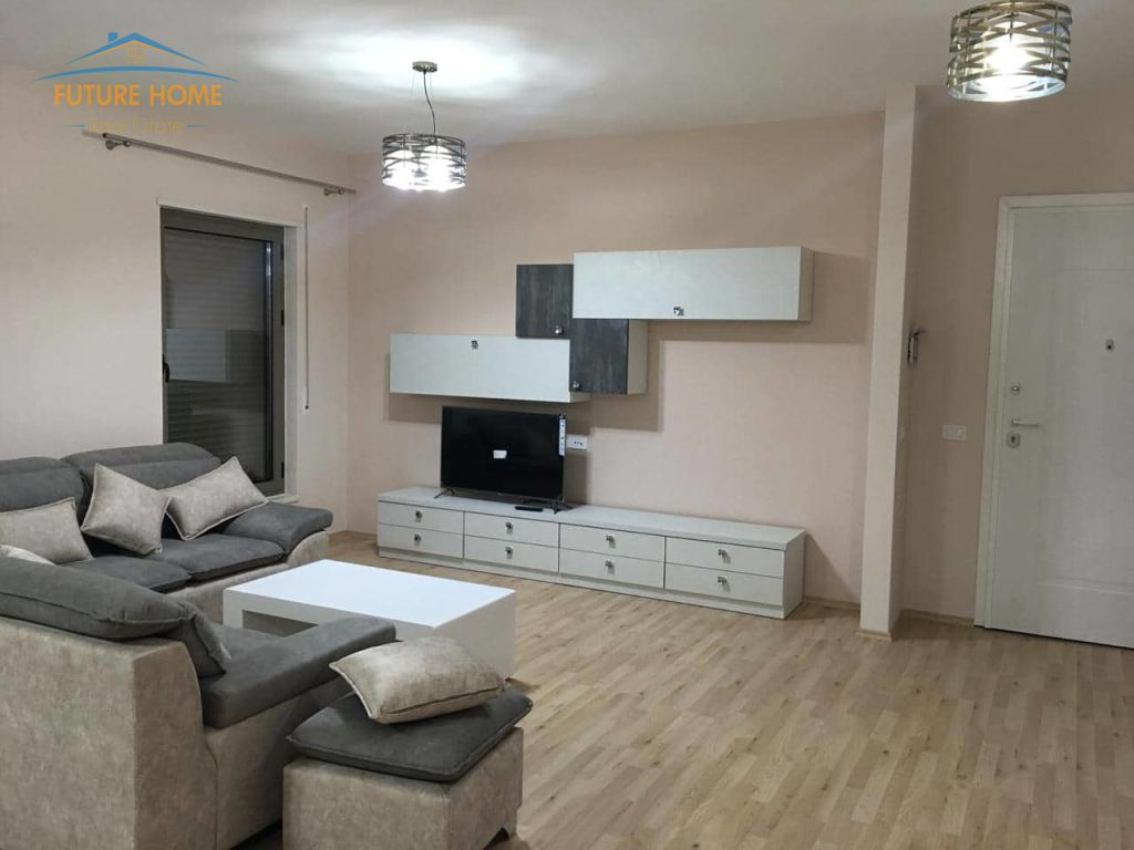 Two bedroom apartment for rent in Kavajes Street