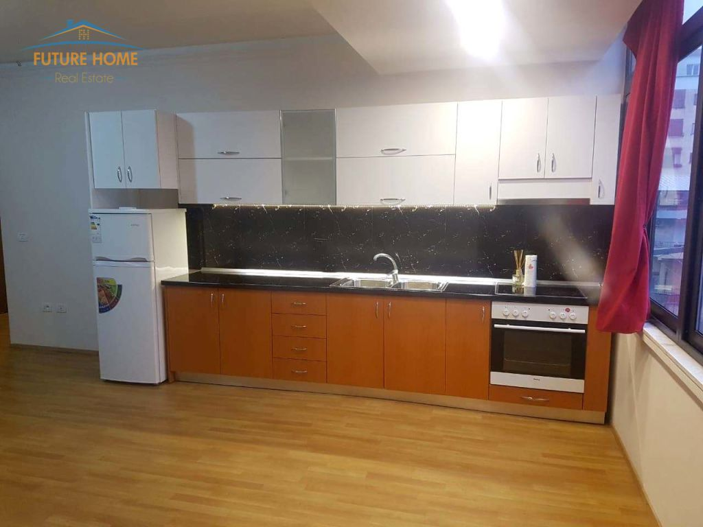 Qera, Apartament 2+1, Rruga Margarita Tutulani, Tiranë