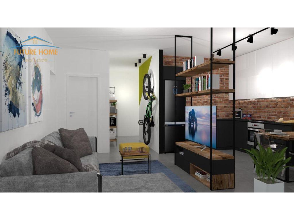 Shitet,Apartament 2+1,Ali Demi