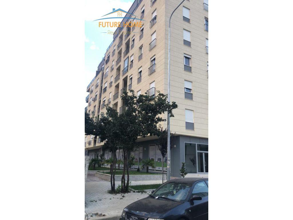 Qera, Apartament 1+1, Kompleksi Dinamo, Tiranë.