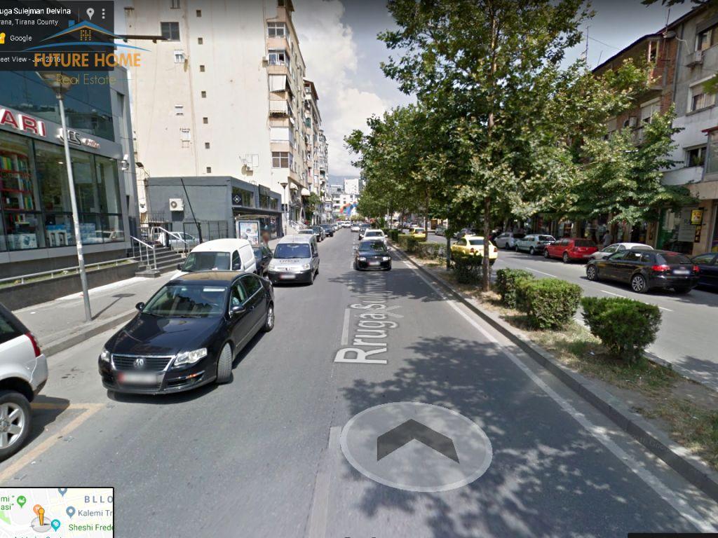 Shitet, Apartament 2+1, Sheshi Willson, Tiranë