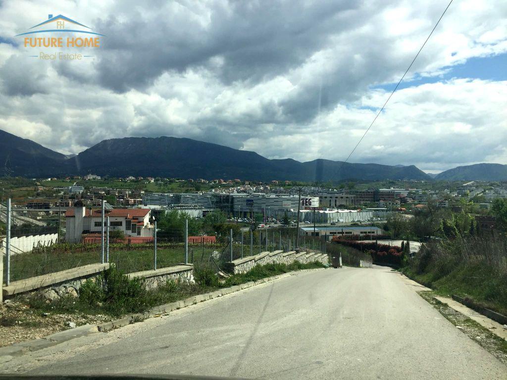 Sell, Land, TEG, Tirana