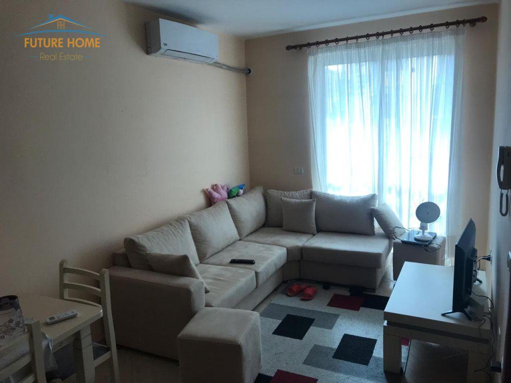 Shitet, Apartament 1+1, Rruga Zenel Baboçi
