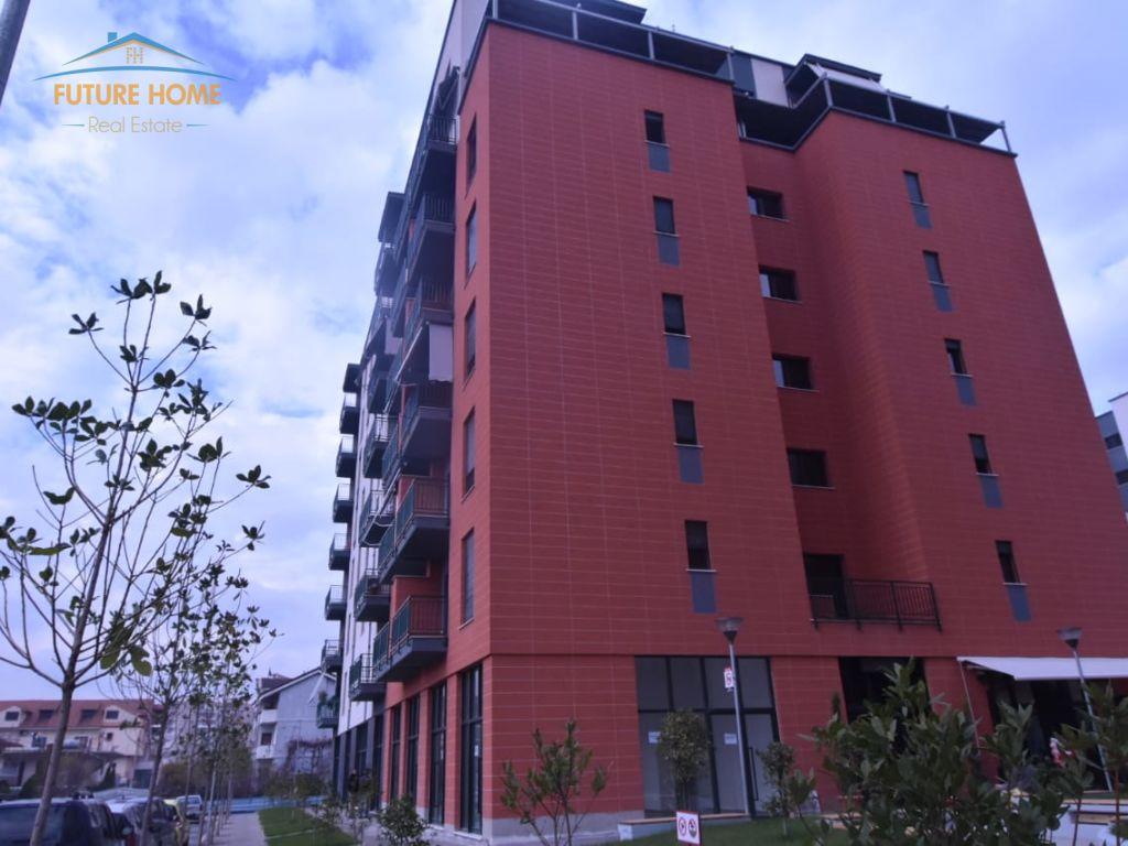 Shitet,Apartament 1+1,Green City
