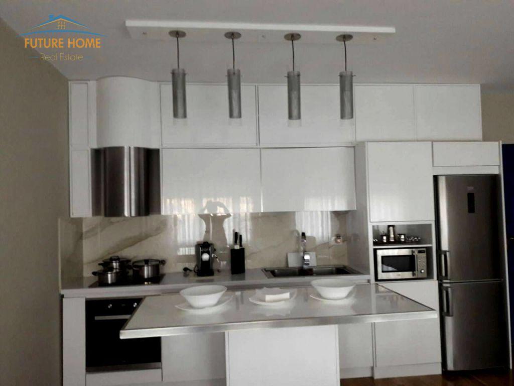 Shitet, Apartament 2 + 1, Rezidence Kodra e Diellit 2, Tiranë