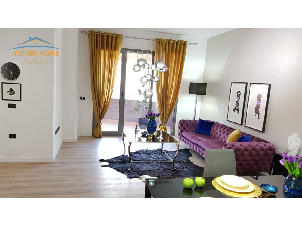 For Sale, Apartment 2 + 1, Kosovar Street, Tirana